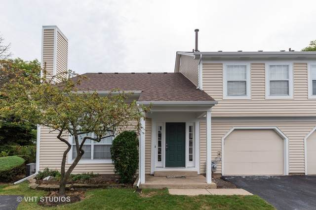 227 Acorn Drive, Streamwood, IL 60107 (MLS #10802819) :: John Lyons Real Estate