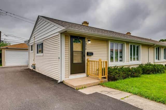 8741 S Kenton Avenue, Hometown, IL 60456 (MLS #10802821) :: John Lyons Real Estate