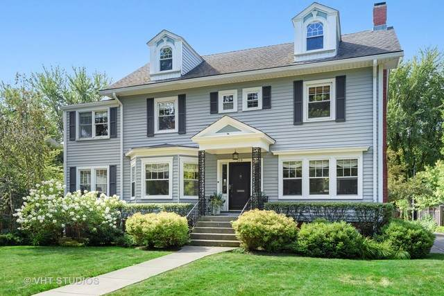 Wilmette, IL 60091 :: John Lyons Real Estate