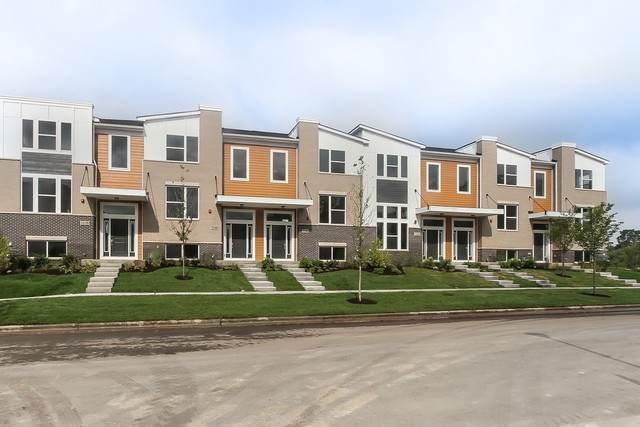 3S568 Everton Lot #7.02 Drive, Warrenville, IL 60555 (MLS #10803021) :: Littlefield Group