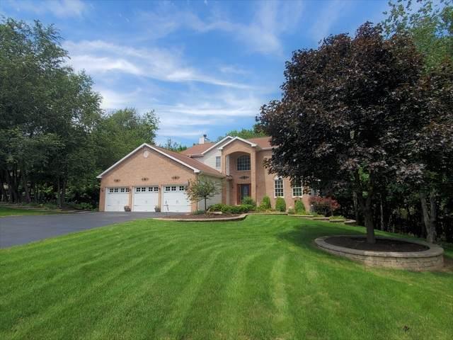 2115 Bernadette Lane, Yorkville, IL 60560 (MLS #10803327) :: O'Neil Property Group
