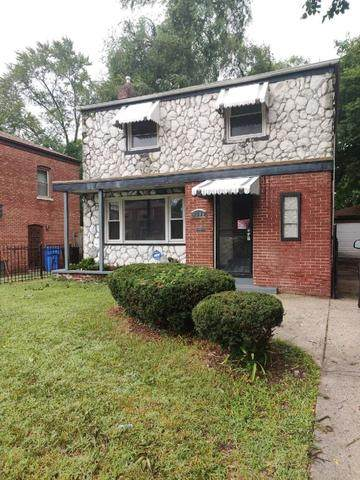 9806 S Bensley Avenue, Chicago, IL 60617 (MLS #10803707) :: The Wexler Group at Keller Williams Preferred Realty