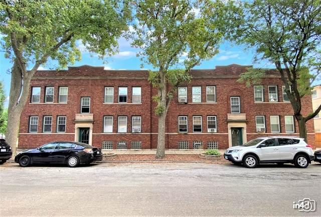 4939 N Lester Avenue #2, Chicago, IL 60630 (MLS #10803725) :: John Lyons Real Estate