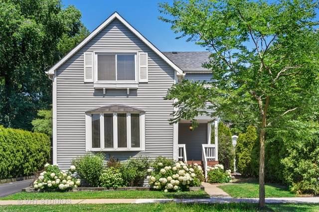 616 Prairie Avenue, Wilmette, IL 60091 (MLS #10804008) :: Lewke Partners