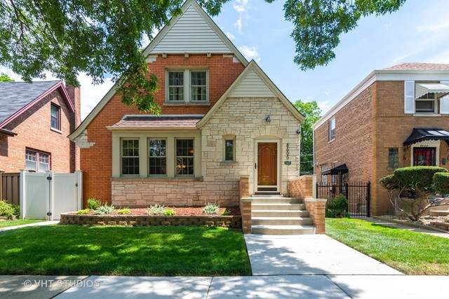 8605 S Constance Avenue, Chicago, IL 60619 (MLS #10804135) :: Angela Walker Homes Real Estate Group