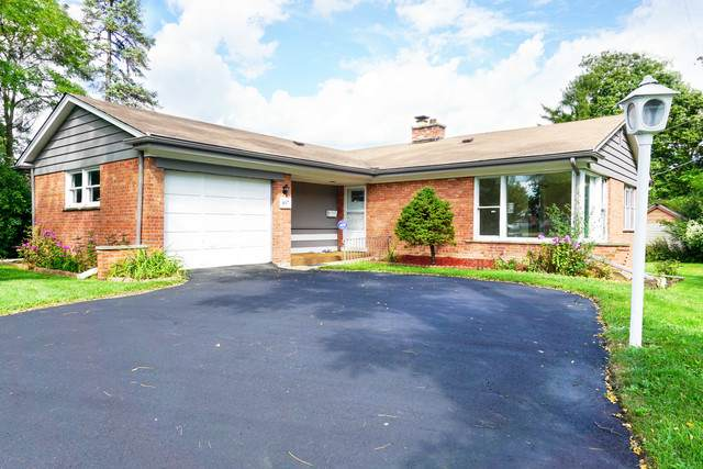 837 Waukegan Road, Northbrook, IL 60062 (MLS #10804919) :: The Spaniak Team