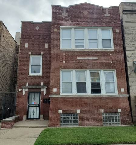 6825 S Morgan Street, Chicago, IL 60621 (MLS #10805078) :: Helen Oliveri Real Estate