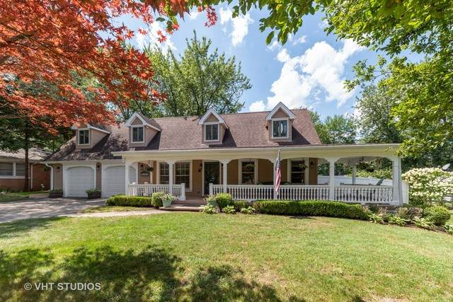 1194 Highland Road, Mundelein, IL 60060 (MLS #10805130) :: Littlefield Group