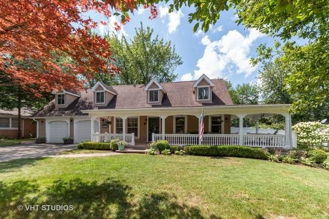 1194 Highland Road, Mundelein, IL 60060 (MLS #10805130) :: John Lyons Real Estate
