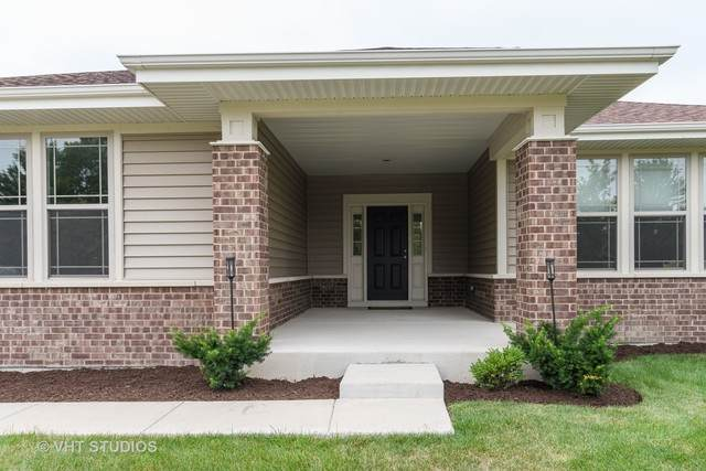 12122 Red Clover Court, Plainfield, IL 60585 (MLS #10805447) :: BN Homes Group