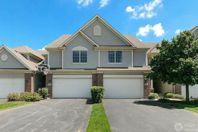 1265 Prairie View Parkway, Cary, IL 60013 (MLS #10805887) :: John Lyons Real Estate