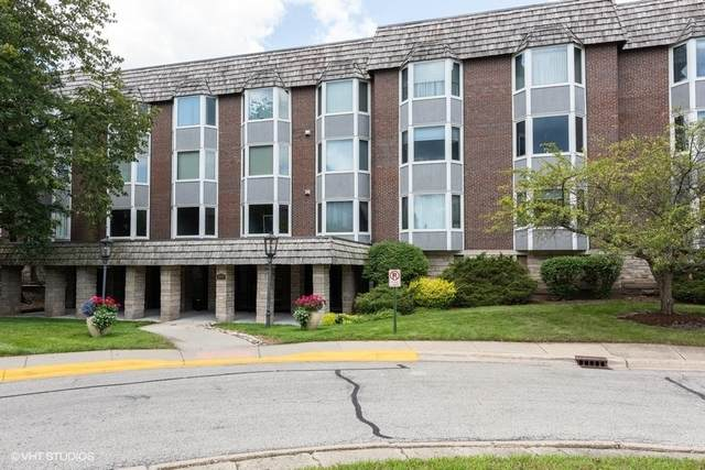 2600 Windsor Mall 1F, Park Ridge, IL 60068 (MLS #10806265) :: John Lyons Real Estate