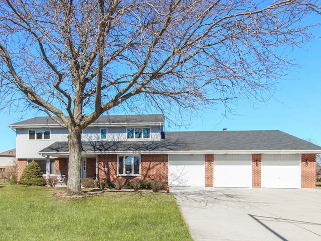 12535 Sheffield Court, Palos Park, IL 60464 (MLS #10806290) :: The Wexler Group at Keller Williams Preferred Realty