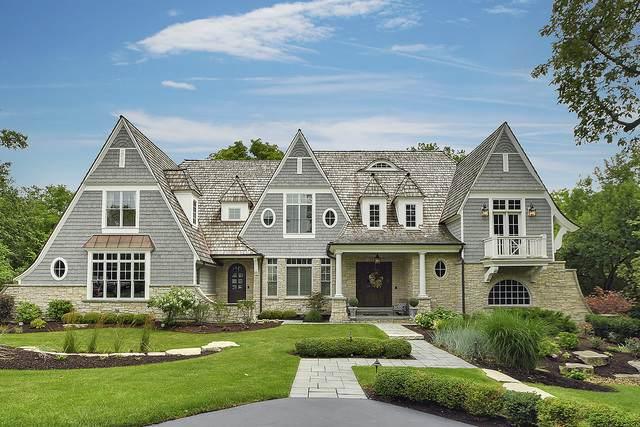 9026 W 121 Street, Palos Park, IL 60464 (MLS #10806486) :: The Wexler Group at Keller Williams Preferred Realty