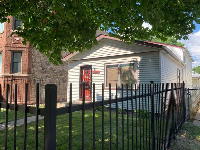 8404 S Sangamon Street, Chicago, IL 60620 (MLS #10806920) :: BN Homes Group