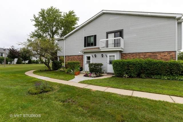 386 Jefferson Court #0, Vernon Hills, IL 60061 (MLS #10807007) :: Helen Oliveri Real Estate