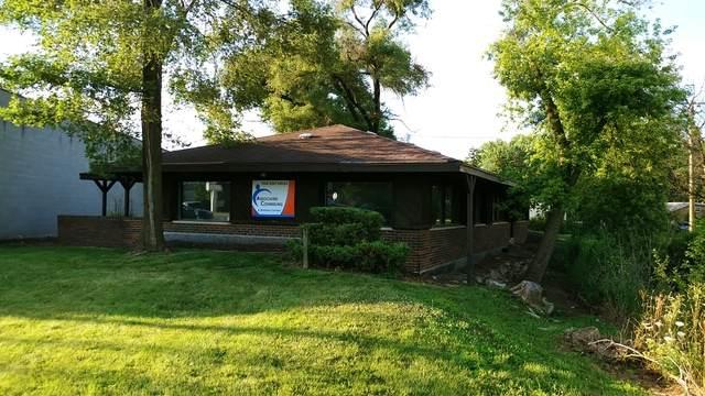 4500 147th Street, Midlothian, IL 60445 (MLS #10807932) :: John Lyons Real Estate