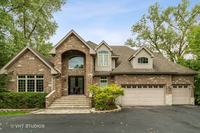 12760 S 86th Avenue, Palos Park, IL 60464 (MLS #10808366) :: The Wexler Group at Keller Williams Preferred Realty