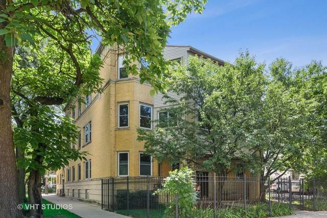4655 N Winchester Avenue 2N, Chicago, IL 60640 (MLS #10808466) :: Helen Oliveri Real Estate