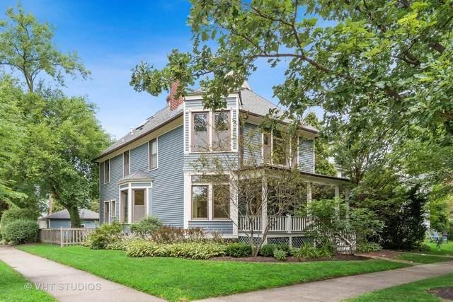 1730 Walnut Avenue, Wilmette, IL 60091 (MLS #10808576) :: Lewke Partners