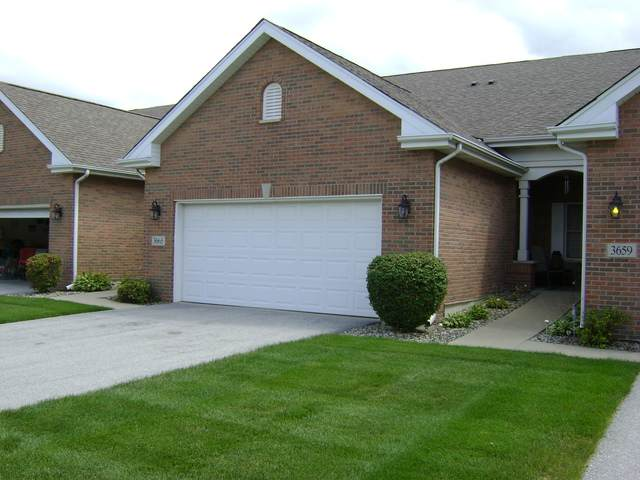 3665 193rd Street, Lansing, IL 60438 (MLS #10808933) :: Angela Walker Homes Real Estate Group