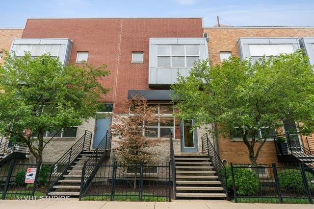 2542 W Bloomingdale Avenue, Chicago, IL 60647 (MLS #10809043) :: Property Consultants Realty