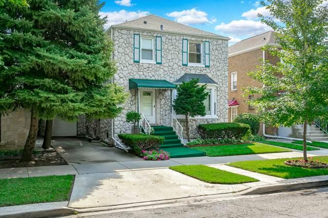 5651 N Bernard Street, Chicago, IL 60659 (MLS #10809182) :: John Lyons Real Estate
