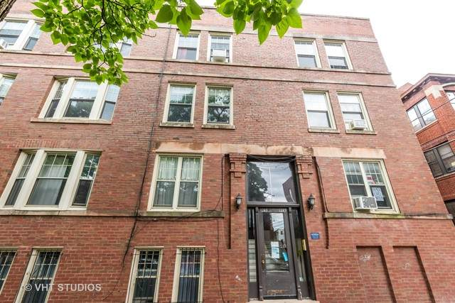 1243 W Thorndale Avenue G, Chicago, IL 60660 (MLS #10809278) :: Angela Walker Homes Real Estate Group