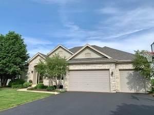 1428 Corrigan Street, Elburn, IL 60119 (MLS #10809436) :: John Lyons Real Estate
