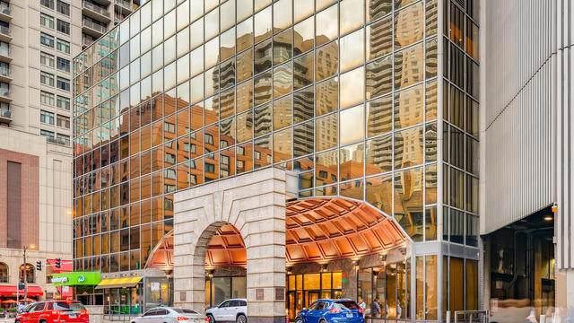 10 E Ontario Street #3606, Chicago, IL 60611 (MLS #10809603) :: John Lyons Real Estate