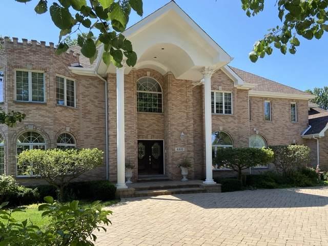 480 Edgewood Lane, Northfield, IL 60093 (MLS #10809764) :: John Lyons Real Estate