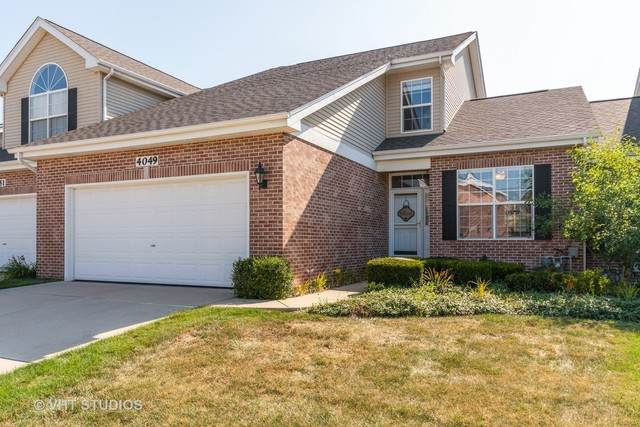 4049 Pheasant Court, St. Charles, IL 60174 (MLS #10809835) :: The Wexler Group at Keller Williams Preferred Realty