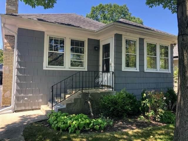 882 Burton Avenue, Highland Park, IL 60035 (MLS #10809994) :: Suburban Life Realty
