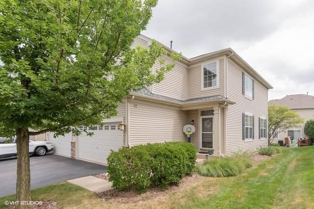 189 Durango Drive #0, Gilberts, IL 60136 (MLS #10810054) :: Angela Walker Homes Real Estate Group