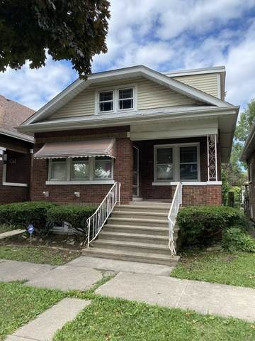 1414 Highland Avenue, Berwyn, IL 60402 (MLS #10810087) :: Lewke Partners
