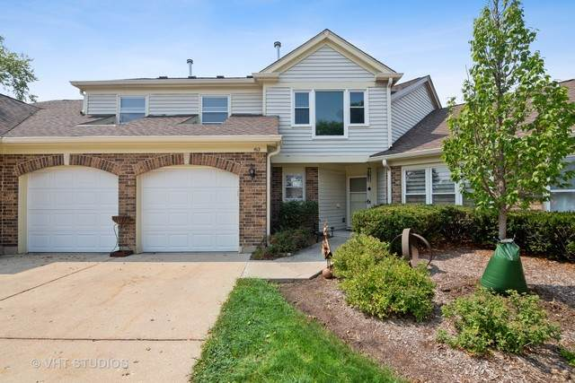 2162 Brandywyn Lane, Buffalo Grove, IL 60089 (MLS #10810781) :: Schoon Family Group