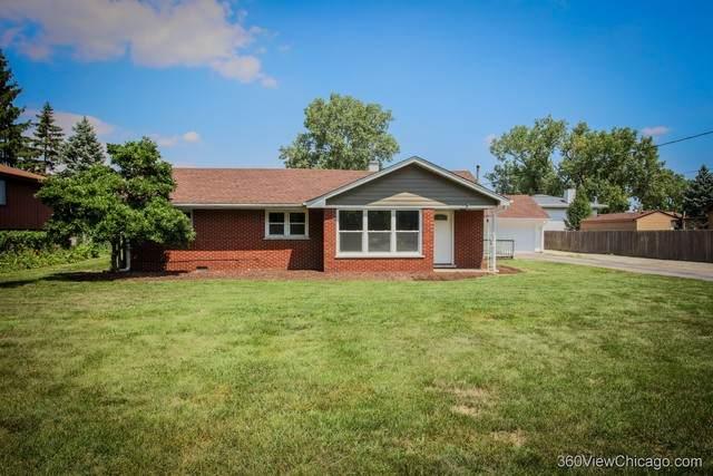 8128 W 83 Rd Street, Justice, IL 60458 (MLS #10810869) :: John Lyons Real Estate