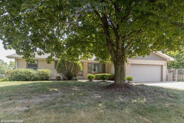 1013 Northern Drive, Lockport, IL 60441 (MLS #10811085) :: Property Consultants Realty