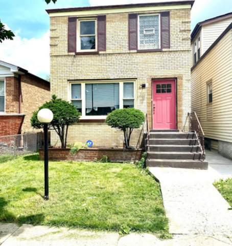 7803 S Champlain Avenue, Chicago, IL 60619 (MLS #10811151) :: Helen Oliveri Real Estate