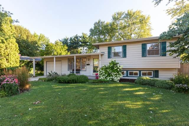 111 W Sunset Place, Dekalb, IL 60115 (MLS #10811163) :: Angela Walker Homes Real Estate Group