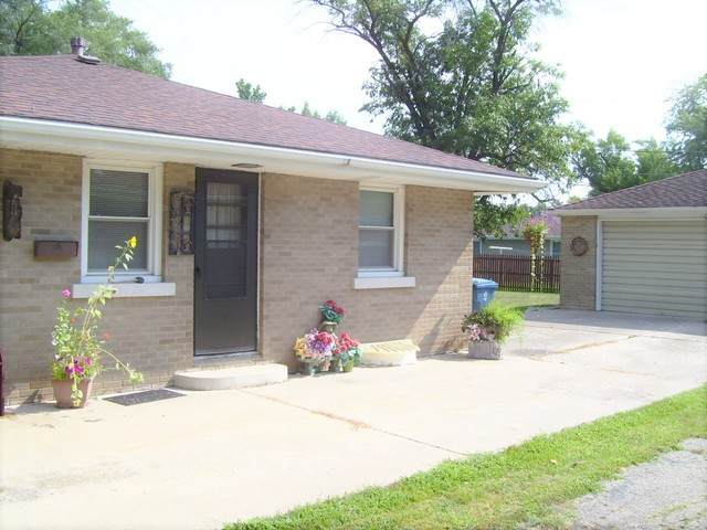 304 Meadors Circle, Morris, IL 60450 (MLS #10812906) :: The Wexler Group at Keller Williams Preferred Realty