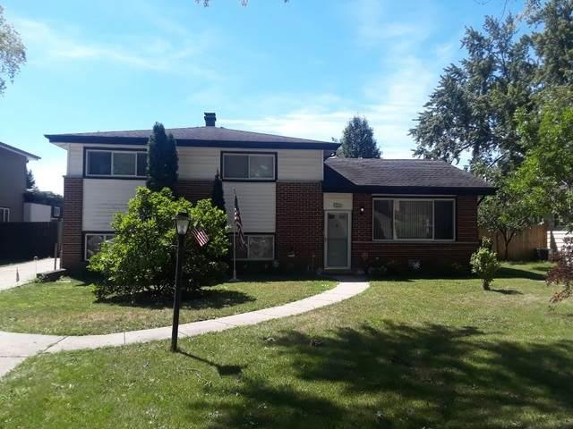 1911 E Tano Lane, Mount Prospect, IL 60056 (MLS #10812933) :: Angela Walker Homes Real Estate Group