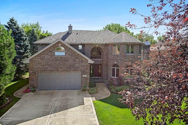 741 Woodcrest Lane, Lemont, IL 60439 (MLS #10813109) :: The Wexler Group at Keller Williams Preferred Realty