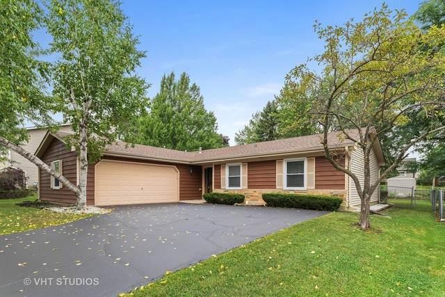 510 Ginger Trail, Lake Zurich, IL 60047 (MLS #10813842) :: Helen Oliveri Real Estate