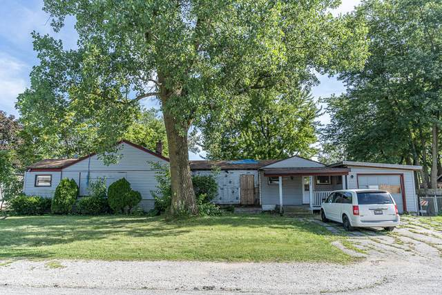 6627 173rd Place, Tinley Park, IL 60477 (MLS #10814091) :: The Wexler Group at Keller Williams Preferred Realty