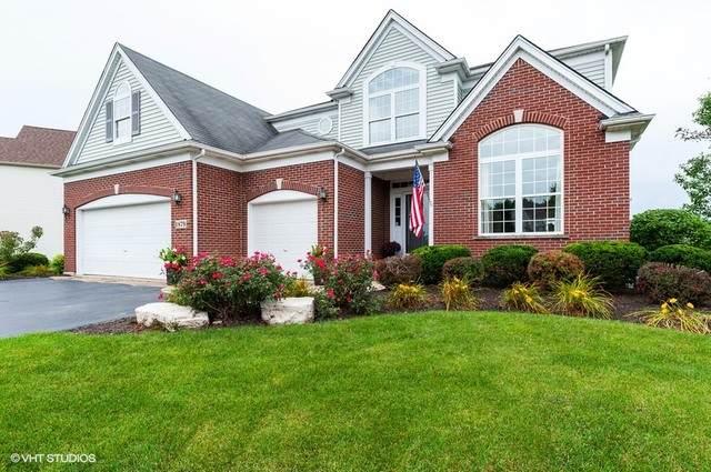1879 Apple Valley Drive, Wauconda, IL 60084 (MLS #10814197) :: John Lyons Real Estate
