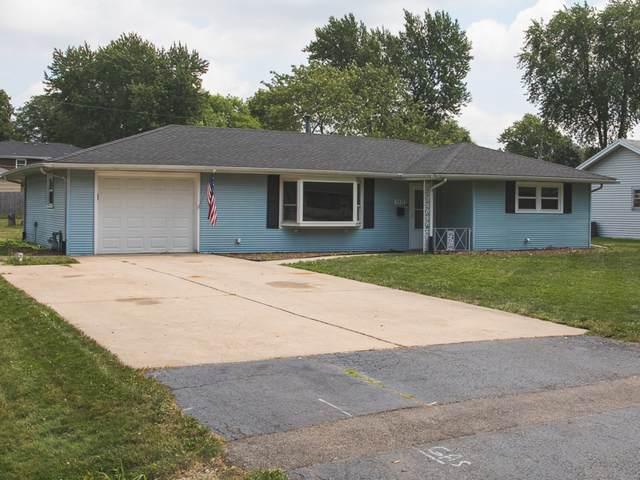 1112 Sheila Drive, Joliet, IL 60435 (MLS #10814217) :: John Lyons Real Estate