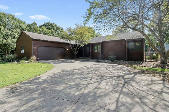 3204 Baronry Drive, Urbana, IL 61802 (MLS #10814277) :: BN Homes Group