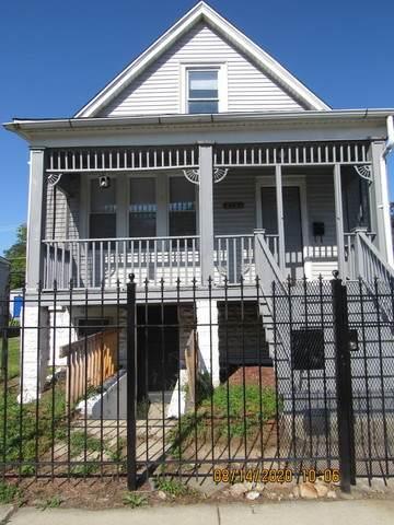 7710 S Greenwood Avenue, Chicago, IL 60619 (MLS #10814663) :: Helen Oliveri Real Estate