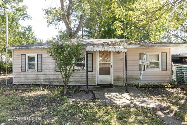 1800 1/2 Copperfield Avenue, Joliet, IL 60432 (MLS #10814881) :: The Wexler Group at Keller Williams Preferred Realty